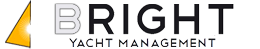 Bright Yacht Management Logo