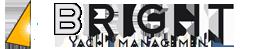 Bright Yacht Management Logo