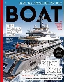 Boat International March 2020